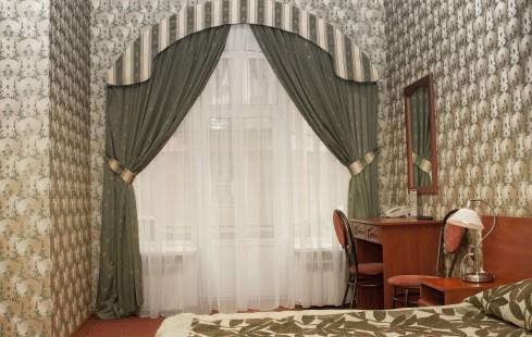 Отель «Попов» — Каменноостровский проспект