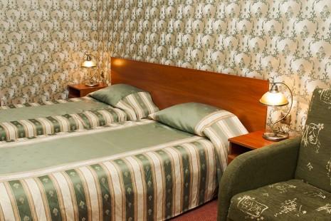 Гостиница: Каменноостровский проспект — «Попов-отель»