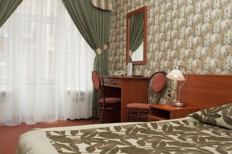 Отель в Петроградском районе СПб — «Попов-отель»