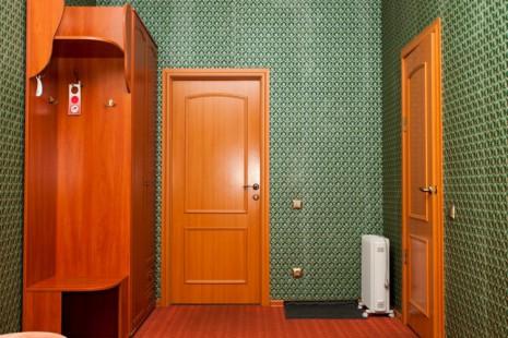 Мини-отели Петербурга — «Попов-отель»