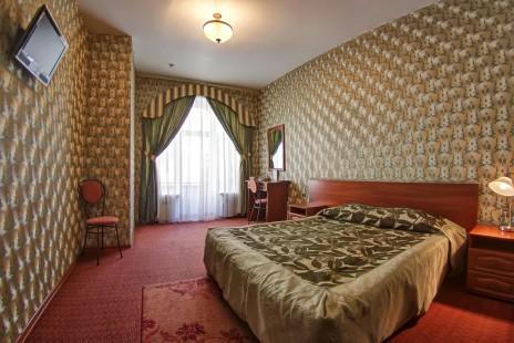 Мини-отель на Петроградке — «Попов-отель»
