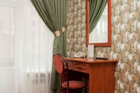 Отель в Петербурге дешево — «Попов-отель»