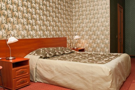 Забронировать мини-отель в Питере