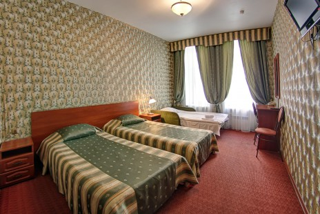 Забронировать мини-отель в СПб